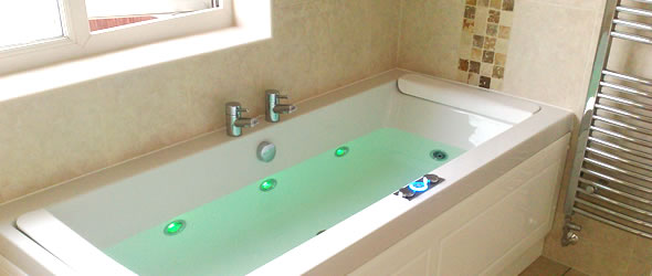 Luxury Bathrooms West Midlands bathroom planning and installation professionals - west midlands