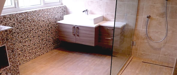 Wet Room Design Planning And Installation Service West Midlands